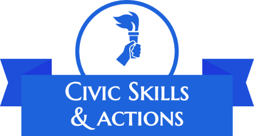 Civic skills and action
