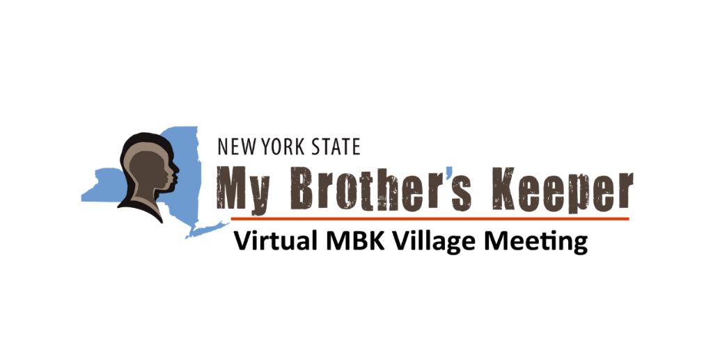 Virtual MBK Village Meeting