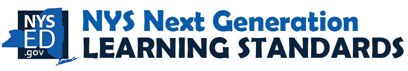 New York State Next Generation Standards Logo