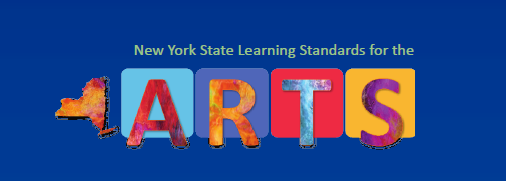 New York State Arts Standards image