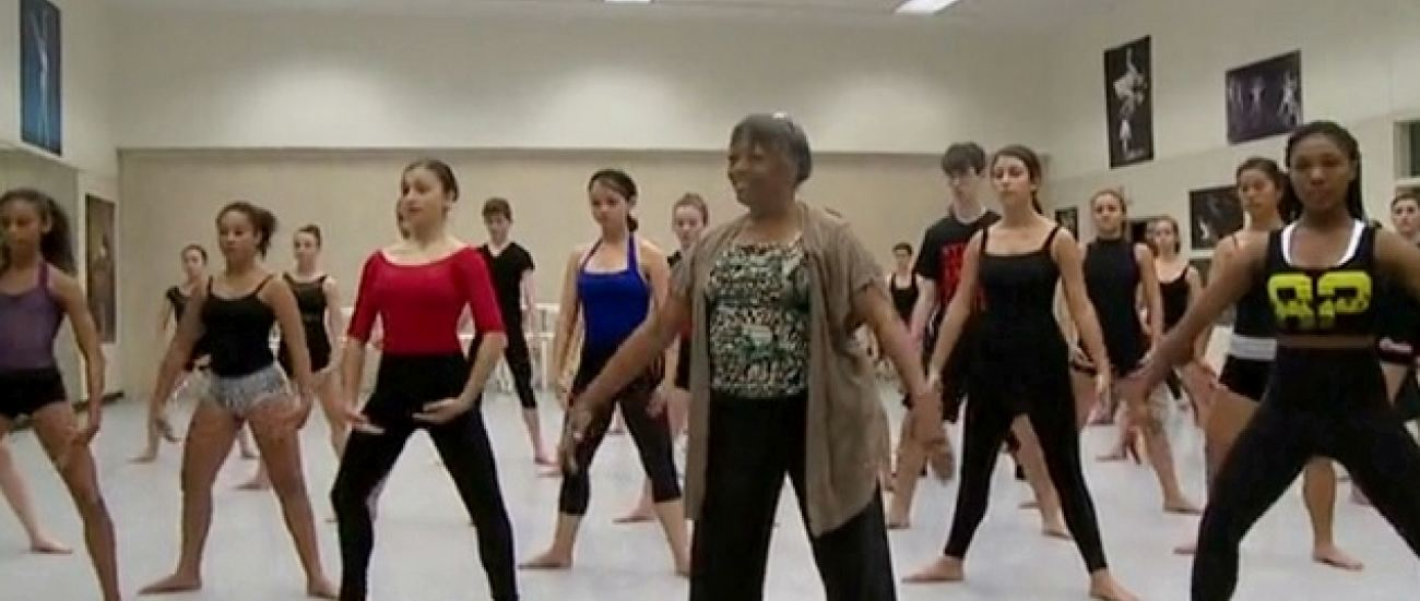 NYS Summer School for the Arts
