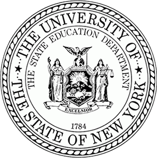 New York State Education Department Seal