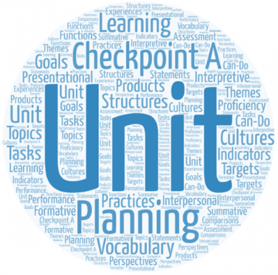 Checkpoint A Unit Planning
