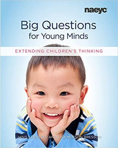 Big Questions for Young Minds Cover Image