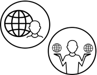 Culture Standards icons
