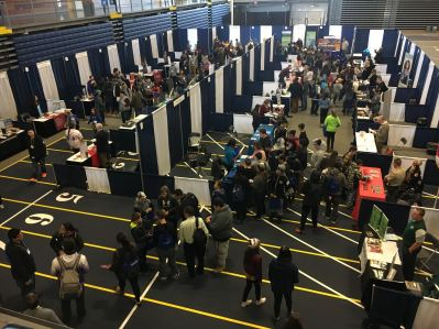 Onondaga Community College Fair