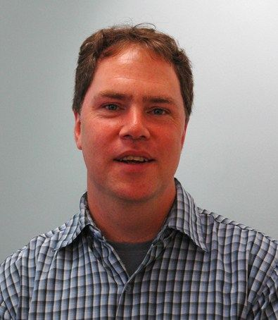 Photograph of Kyle Snow