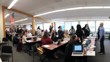NYSAWLA Conference Session - February 2019