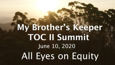 TOC II Summit: All Eyes On Equity - June 10, 2020