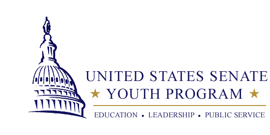 US Senate Youth Program Logo
